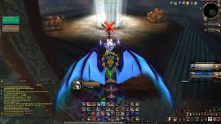 Bajheera - 360+ iLvl Arms Warrior / MW Monk 2v2 Arena (~2K MMR) - WoW Battle for Azeroth 8.0 PvP