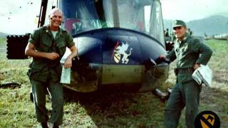 Death from Above: An Khe Army Airfield, 1st Air Cav, FAC and other stories (Vietnam War)