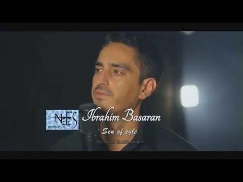 İbrahim Başaran - Sen Affeyle         2016 Yeni Albüm