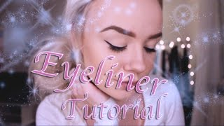 ♥How I do my eyeliner♥ Thumbnail