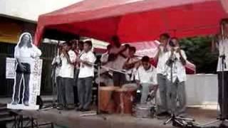 Musica Andina. Herencia Andina Palmira