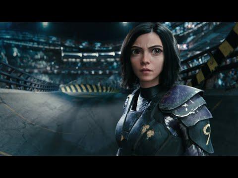 Alita: Battle Angel | Official International Trailer 3