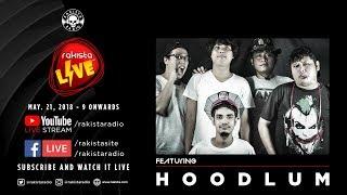 Rakista Live Feat. Hoodlum
