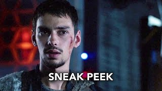 "The 100 4x01 Sneak Peek ""Echoes"" (HD) Season 4 Episode 1 Sneak Peek"