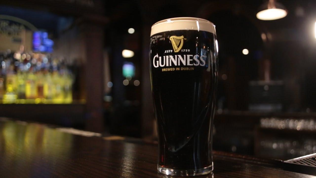 Tír na nóg irish pub