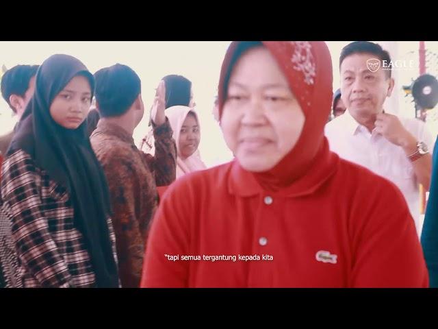 Dinsos Surabaya CSR 2019 3mnt