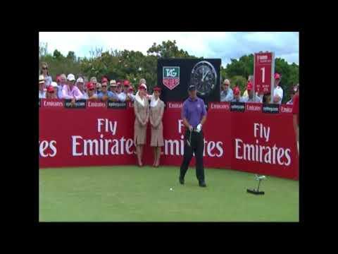2013 Australian Open Golf | Full Final Day Telecast | Royal Sydney GC | Winner: Rory McIlroy