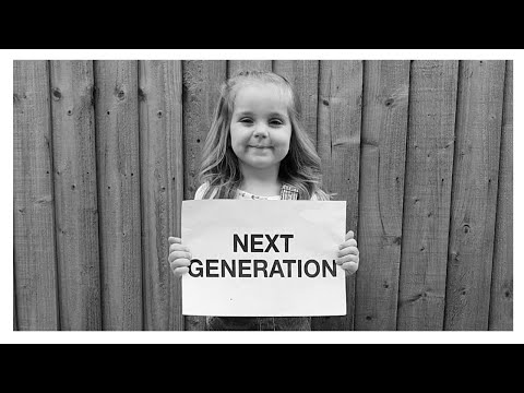 Will Sparks - Next Generation (Official Video)