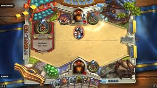 Hearthstone | Battles | Fail VS Bulge | Rounds 1 & 2