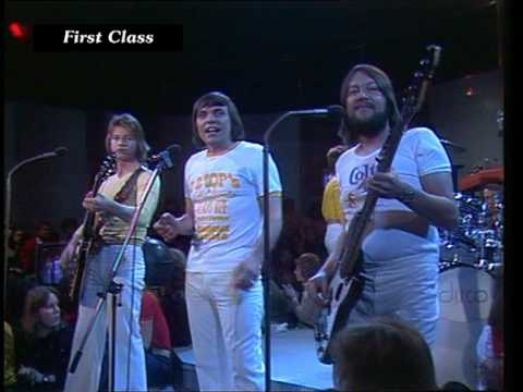 First Class Beach Baby 1974 Hq 0815007 Youtube