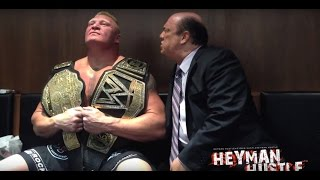 Download Video Ariel Helwani Exposes Unseen Brock Lesnar and Undertaker Footage! MP3 3GP MP4