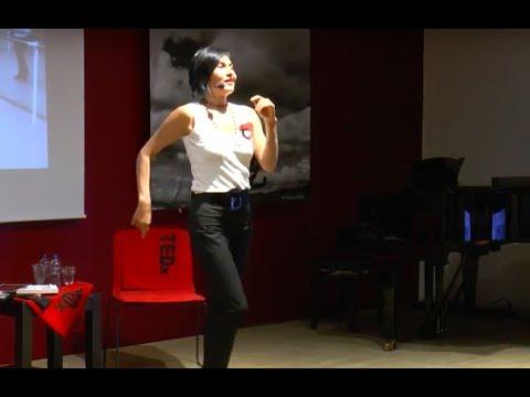 Dance Performance | Deniz ERTÜRK | TEDxAnkaraCitadelSalon