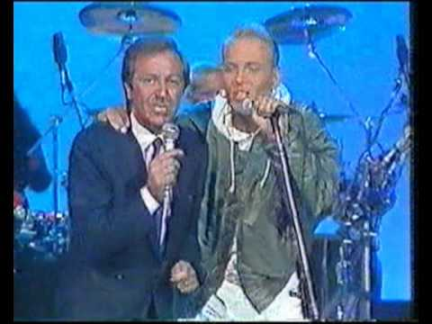 Bros Live - Higher Ground - Des O'connor