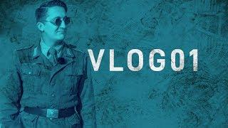 VLOG 01 – Treffen mit Urlag Entertainments