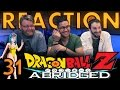 TFS DragonBall Z Abridged REACTION!! Episode 31