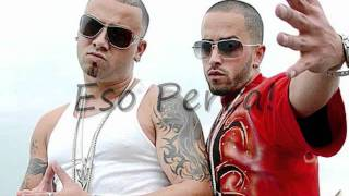 Wisin Y Yandel Song MIX
