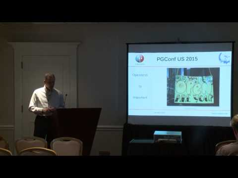 PostgreSQL - Community meets Business