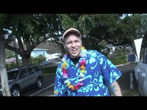 SH*T HAWAII TOURIST SAY