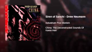 Siren of Sanchi - Drew Neumann