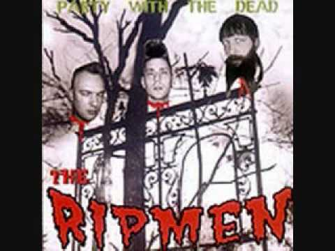 The Ripmen-Fear & Lothing in las Vegas