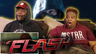 The Flash Season 5 Episode 11 : REACTION WITH MOM!!