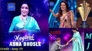 Indian idol latest New Promo 11 July / Asha Bhosle Ji Special. Indian Idol Session 12 2021