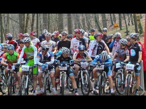 MTB Bike Tour Gdańsk 2012 ed. I Matemblewo cz.2 (elita)
