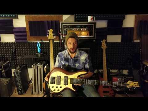 Mitchel FB705 Review Wk 2