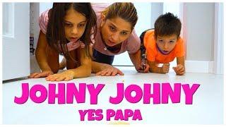 Little Johny Detective -  Kids Video by Kids Learning Songs