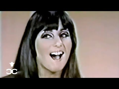 Sonny & Cher - It's the Little Things (Live on The Smothers Brothers Comedy Hour, 1967)