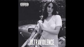 01 Cruel World - Lana Del Rey