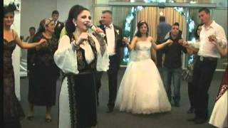 Feri Balint la nunta. cu d-na Mariana Capitanescu.