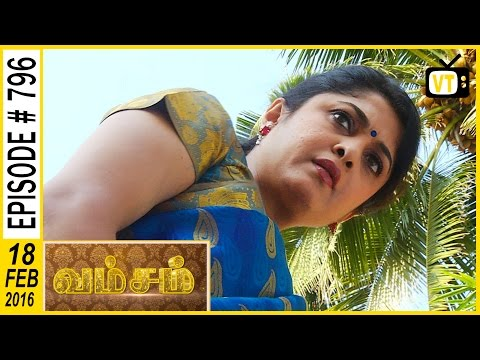 Madhan got shocked when Jothika introducing her boyfriend 1:10 Kanjana getting anxiety because of that stachu , Archana and Ponnuragam asking her that why she was getting anxiety 2:42 Bhoomika came back to her house with her Grandmother to meet his father 12:07 Balu 's not willing to accept his mother in his house 15:30  For more updates,  Subscribe us on:  https://www.youtube.com/user/VisionTi... Like Us on:  https://www.facebook.com/visiontimeindia