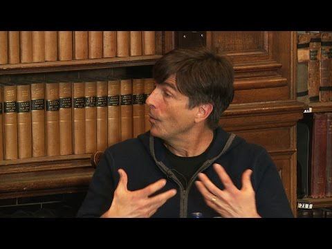 Thomas Newman | Full Q&A | Oxford Union