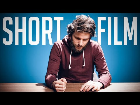 let's talk about the short film...