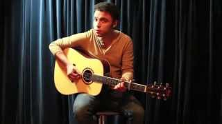 Wesley Paris - Give You My Heart (Acoustic Version / Version Acoustique)
