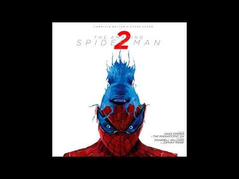 Complete score (Amazing Spider-Man 2) - Prologue
