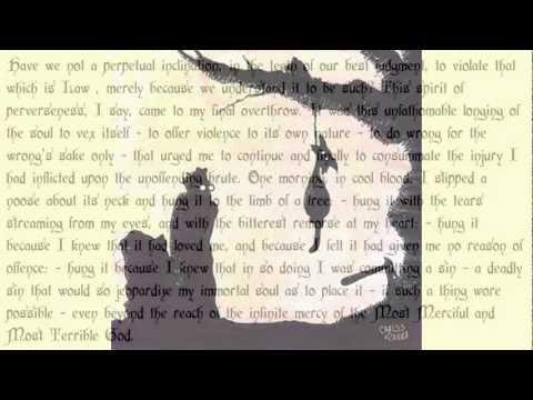 The Black Cat by Edgar Allan Poe (read by Tom O'Bedlam)