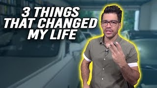3 Things That'll Change Your Life (The Tai Lopez Story)