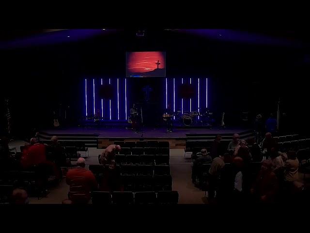 CWCC Worship Service:  cwcclive 1-24-21 8:30