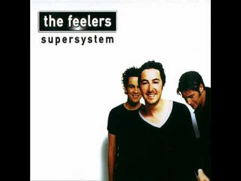 The Feelers - Pressure Man