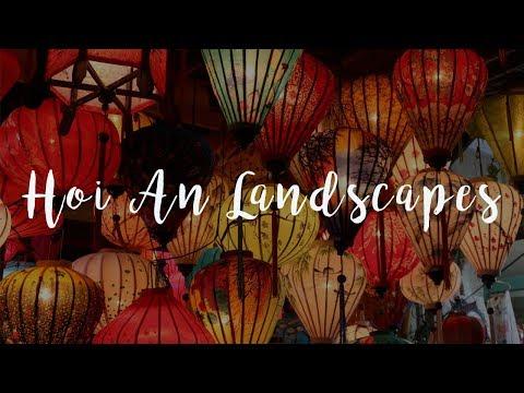 Hoi An Landscapes