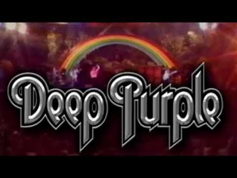 Deep Purple: Stormbringer (live 1975)
