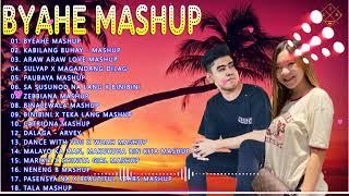 BYAHE MASHUP (LATEST) - Neil Enriquez and Pipah Pancho Top 20 Trending Mashup Ibig Kanta 2021
