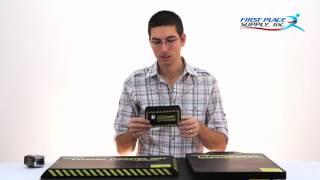 Extreme Standing Mats - The Best Ergonomic Standing Mat Ever Made