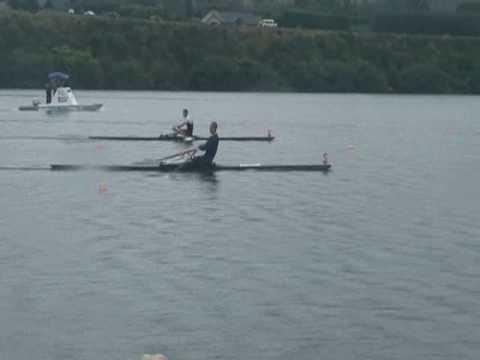Drysdale v Waddell 2008 Race 1 NZ Olympic Trials