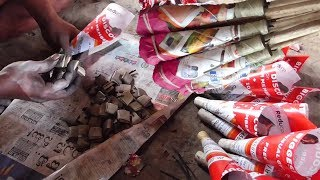 Handmade Atishabaje Workshop in India / Small Cottage IndustrieS