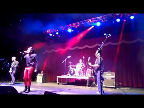 RockStar Live Karaoke at Brooklyn Bowl Las Vegas Jan 29th 2015