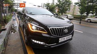 Авто из Кореи - Hyundai Aslan, 2015 год, 1 500 000 руб. во Владивостоке!