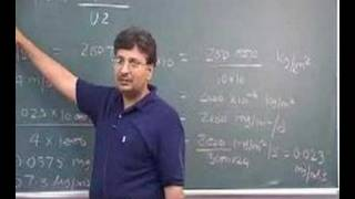 Lecture 29 - Air Quality Modeling II